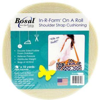 Bosal In -R-Form  Shoulder Strap roll