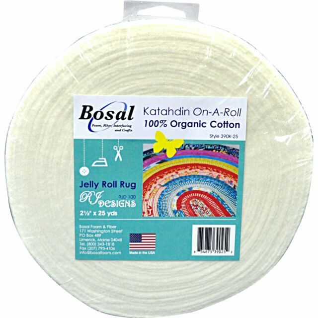 Bosal Katahdin on-a-roll