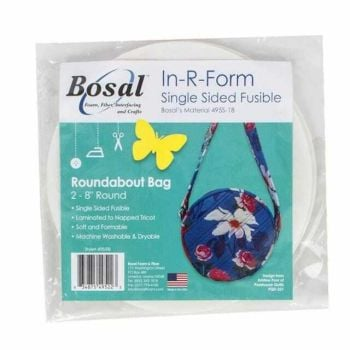 Bosal In -R-Form  Roundabout Bag