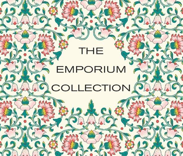 Liberty Emporium Collection