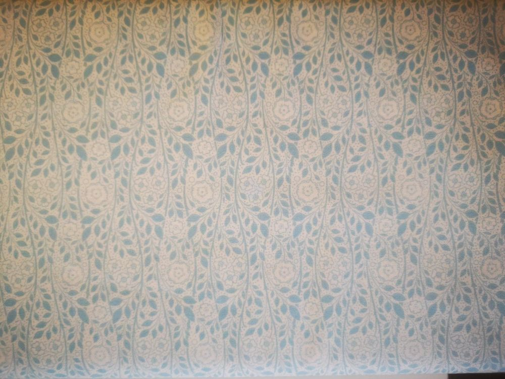 Liberty Emporium Collection Blue - Merton Rose 902B