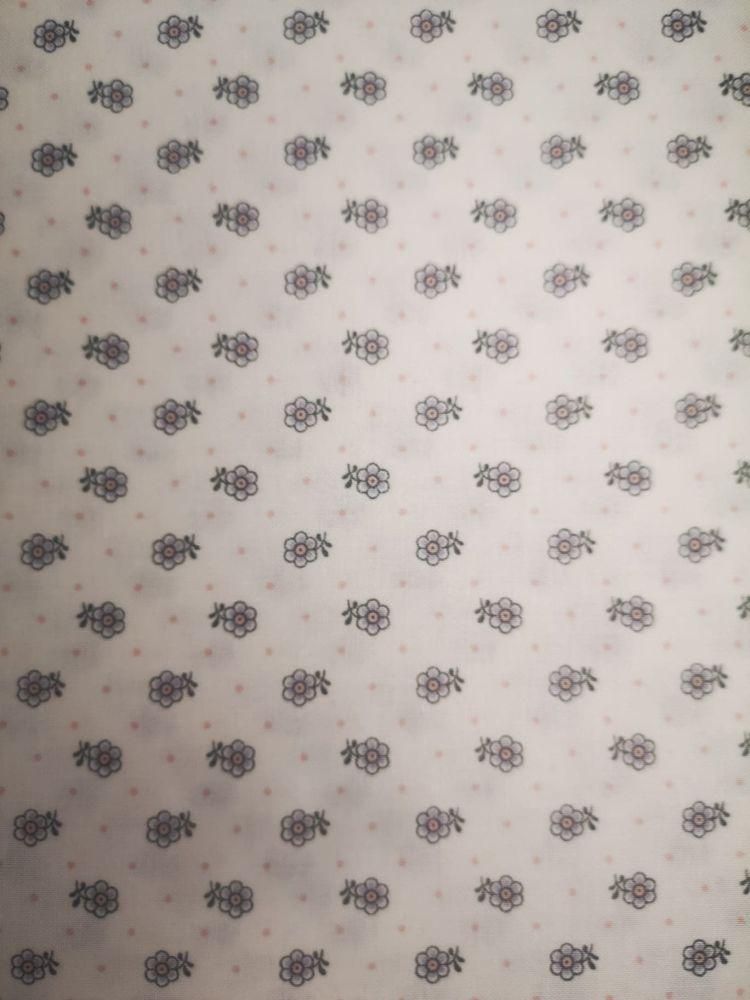 Liberty Emporium Collection Monochrome - Kingly Sprig 904C