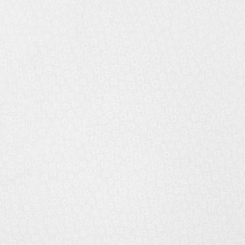 Essentials Pebbles White on Cream - Craft Cotton Company
