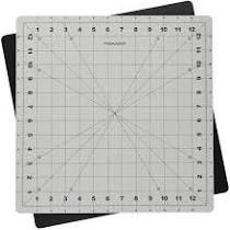 Fiskars Turntable Mat