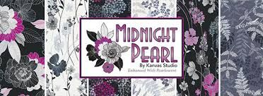 Midnight Pearl by Kanvas Studios