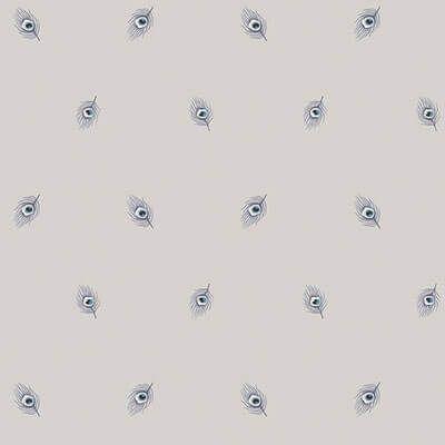 Liberty Emporium Java Feather  Grey