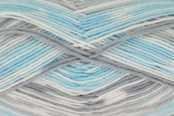 King Cole - Cherish -  Baby Double Knitting - Icicle