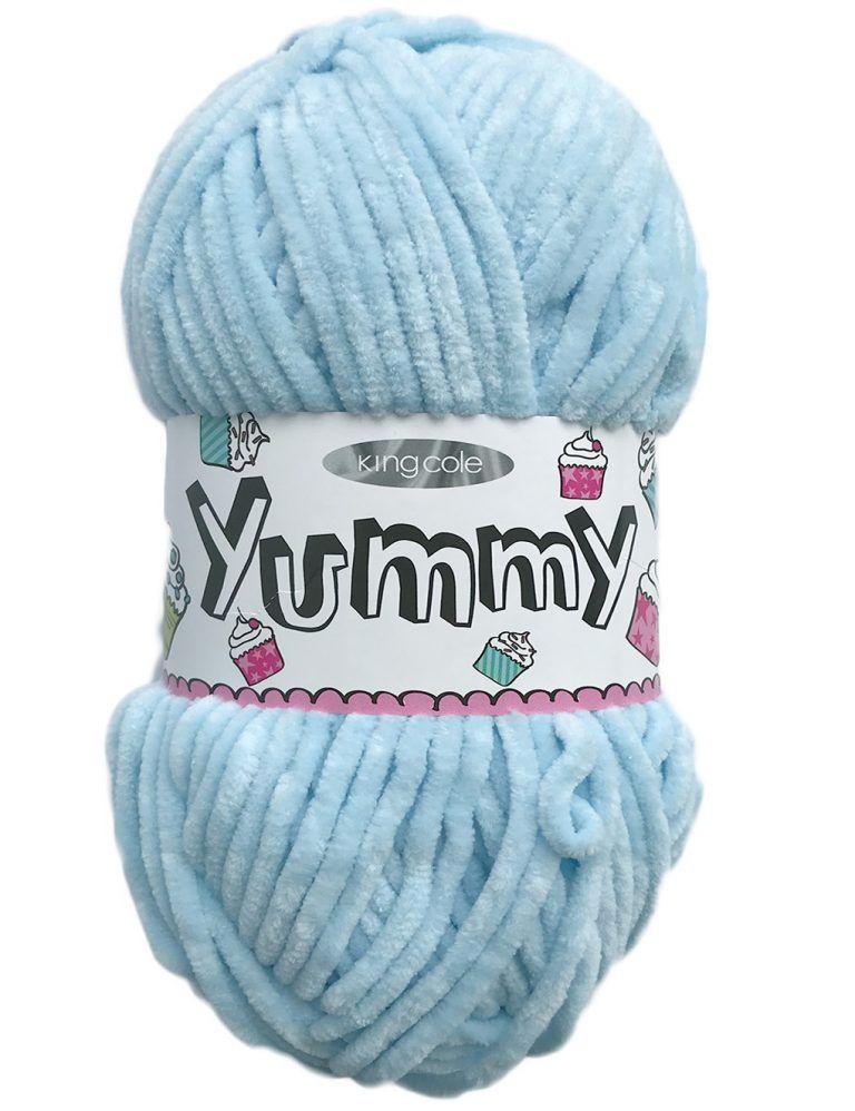 Yummy Chunky - Sky
