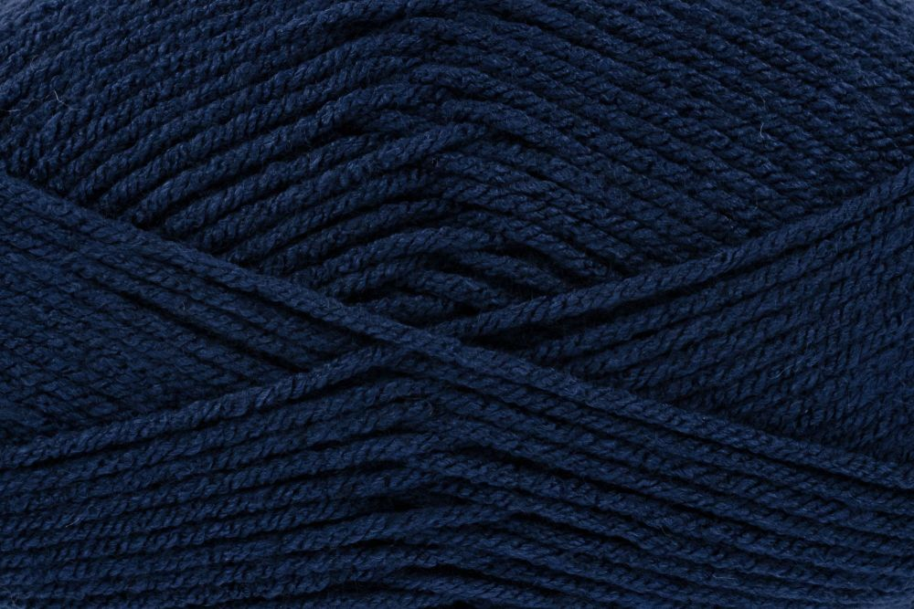 King Cole Ultra Soft Chunky - Navy 4633