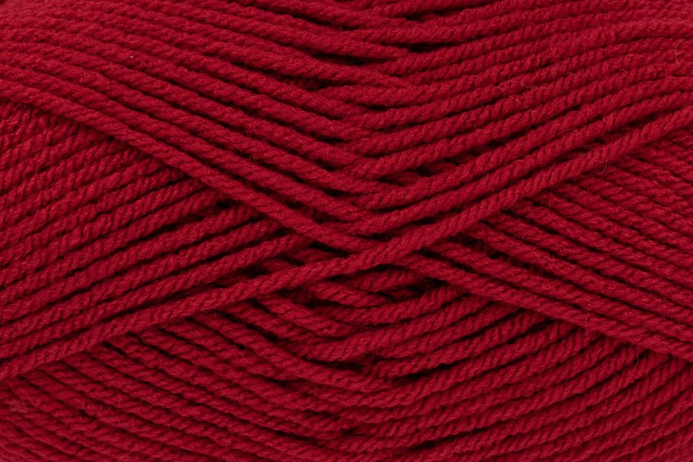 King Cole Ultra Soft Chunky - Poppy 4634