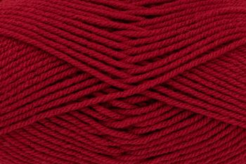 King Cole Ultra Soft Chunky - Poppy 4634