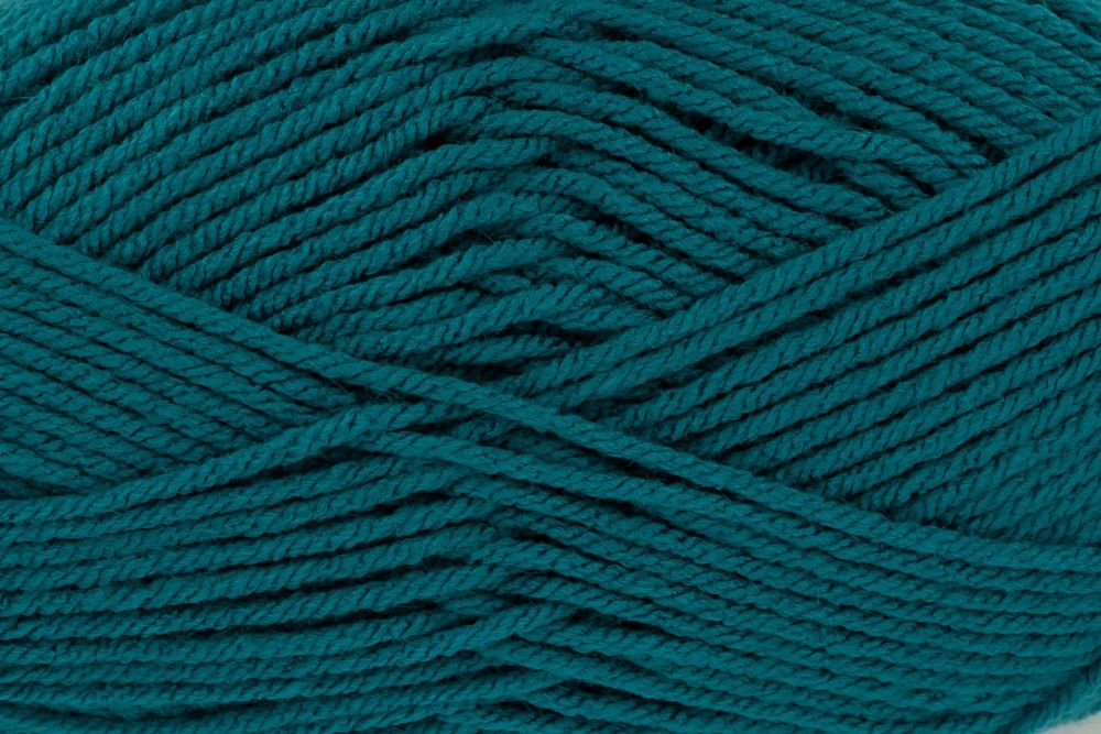 King Cole Ultra Soft Chunky -Teal 4628