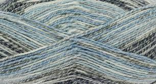 Drifter double knit - Wisconsin
