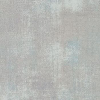 """Grunge by Basic Grey for Moda - Extra Wide 108"""" - Ash"""