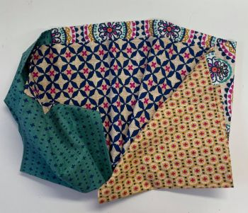 Infinity Scarf - Multi