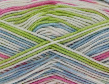 King Cole - Cherish -  Baby Double Knitting  Rhubarb