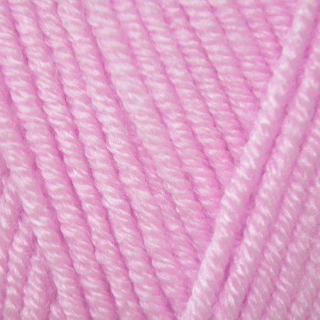 King Cole - Cherished Baby DK 100g Powdar Pink