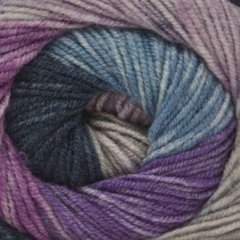 Stlylecraft batik swirl dk - Highland