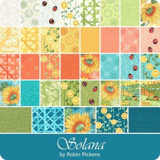 Solana by Robin Pickens for Moda