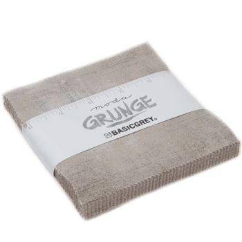 Grunge Charm pack - Moda Gris (grey)30150/278