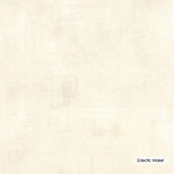 Moda Grunge Vanilla - 30150/91