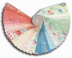 Gypsy Soul - Jelly Roll by Moda