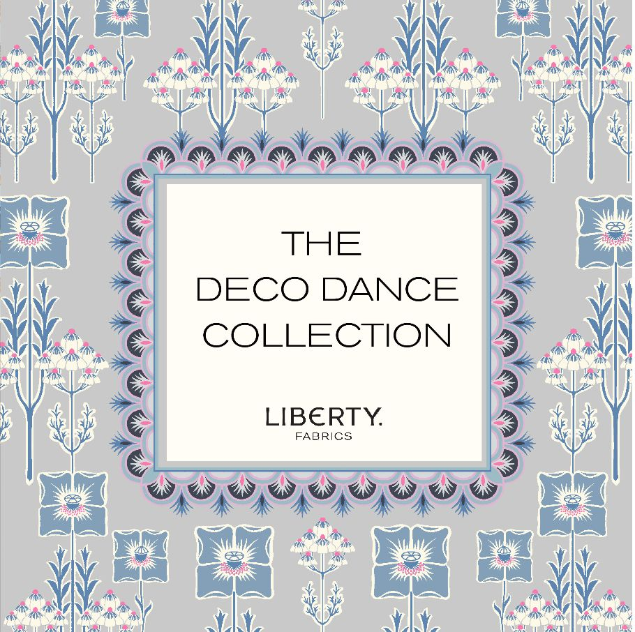 Liberty Deco Dance Collection