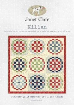 Janet Clare's Kilian (JC181)