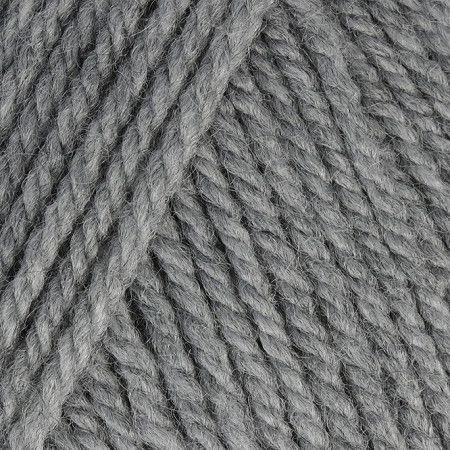 Hayfield Bonus DK 50g - Grey 0838