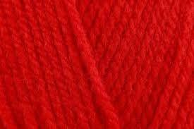 Hayfield Bonus DK 50g - Red 977