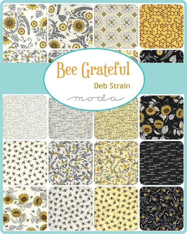 Moda Bee Grateful