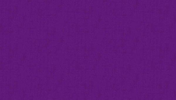 Makower 1473/L9  Pansy Linen Texture