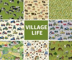 Makower Village Life