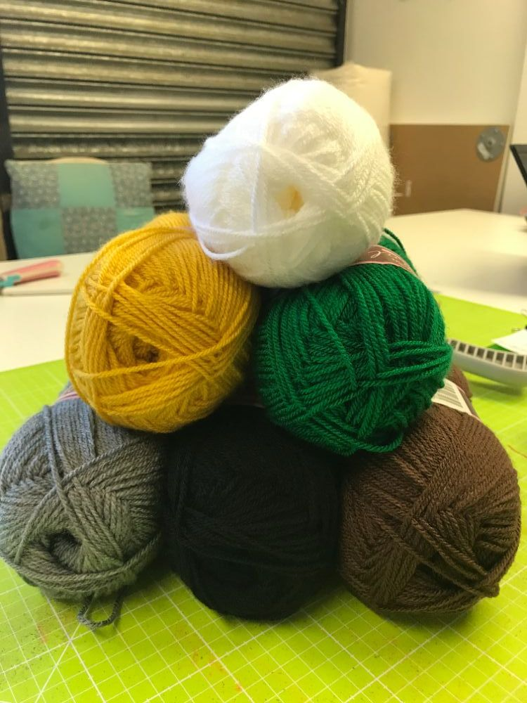 Stylecraft Special DK Colour Bundles