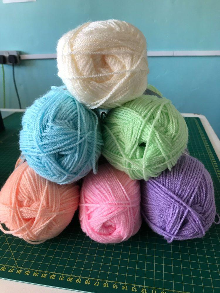 Colour Bundles- Unicorn Madness