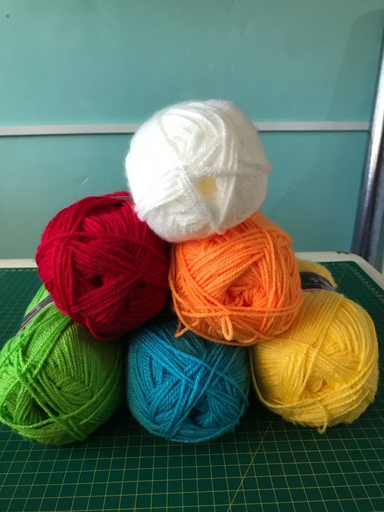 Colour Bundles- Summer Days