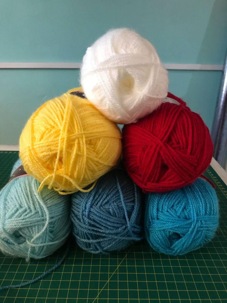 Colour Bundles- Surfs up