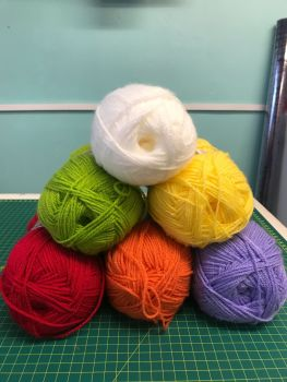 Colour Bundles- Flora