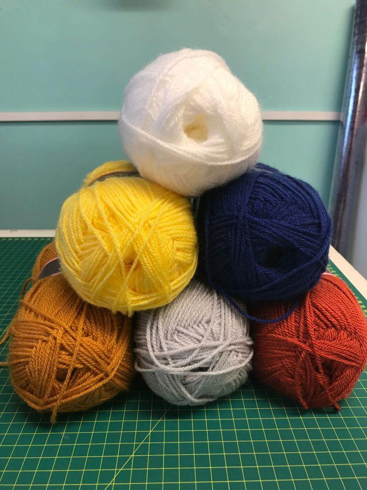 Colour Bundles- Three Wise Men