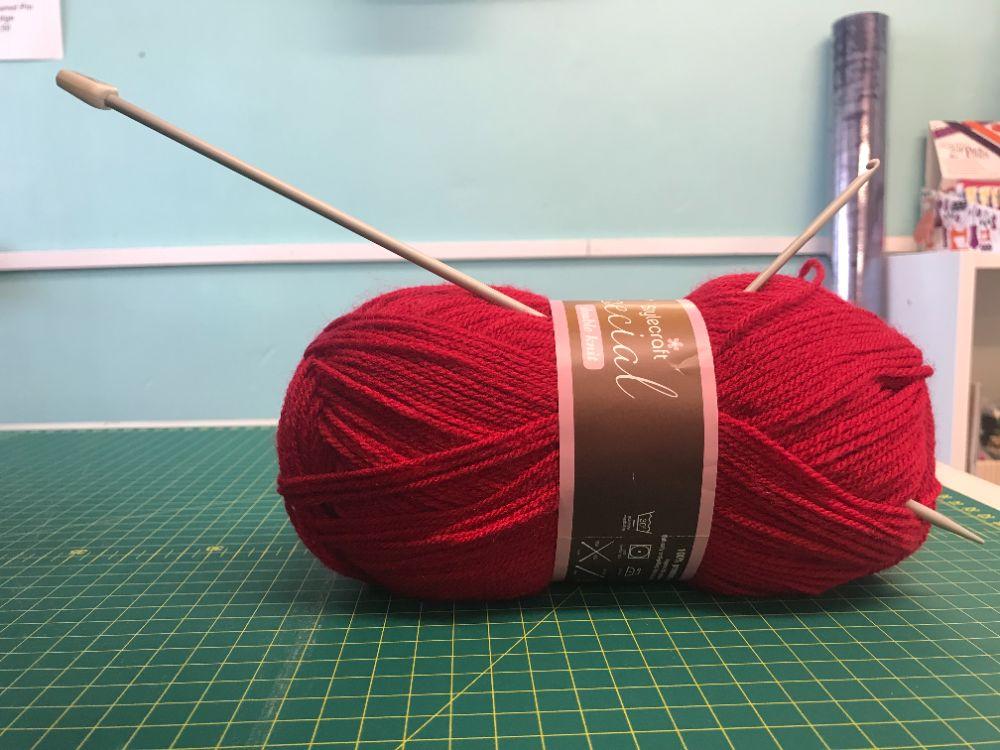 Crochet & Knitting Patterns