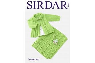 Sirdar 4ply- 4941