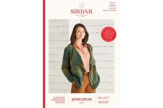 Sirdar Aran- 10025