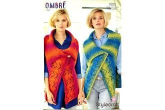 Stylecraft Aran- 9220