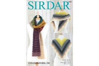 Sirdar - 8083