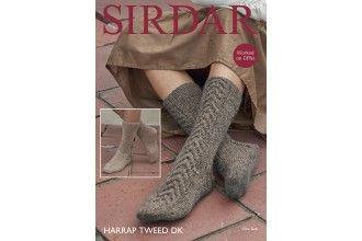 Sirdar - 8010