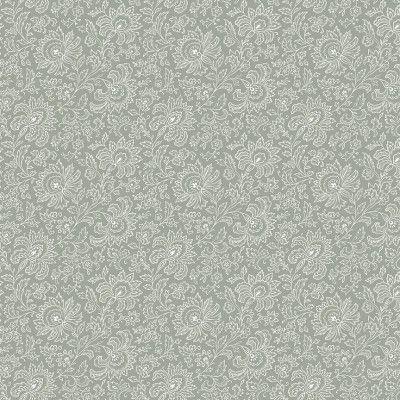 Makower Renee Paisley - Cloud  9085 C1