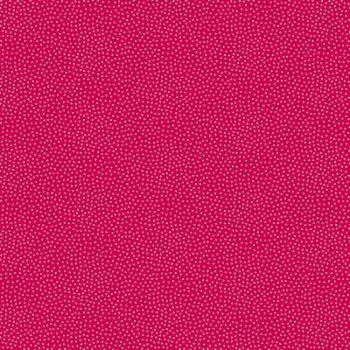 Makower Freckle Dot *10*  - Red 9436 R