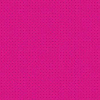 Makower  Purple Spot on Pink  830 PL