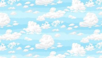 Makower Sky - Small Version 1367 B2