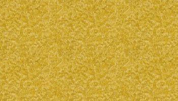 Makower Village Life - Hay  (yellow Grass) 276 Y